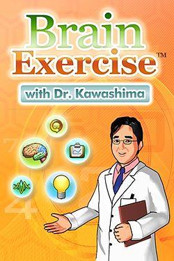 دکتر کاواشیما